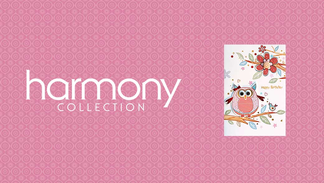 Sucker for Harmony Collection
