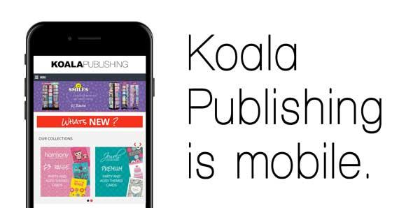 Koala is Mobile!