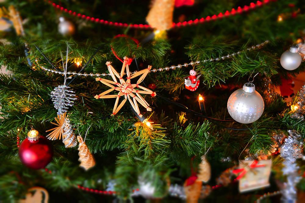 Christmas Close Down 2018