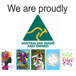 Proud Australians – Passion Is The Key